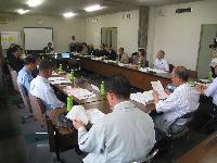 策定委員会の様子の画像