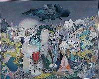 赤星亮衛の絵の画像