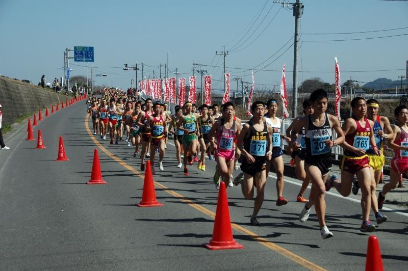 マラソン途中_男子10km2
