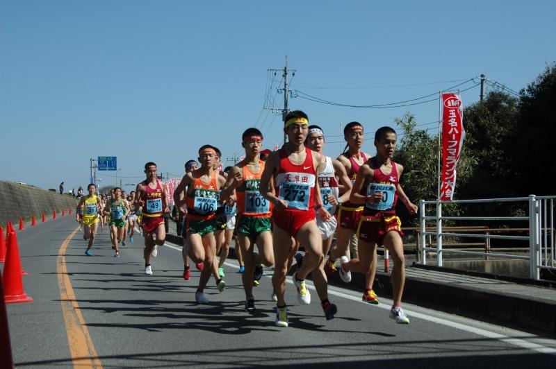 マラソン途中_男子10km1