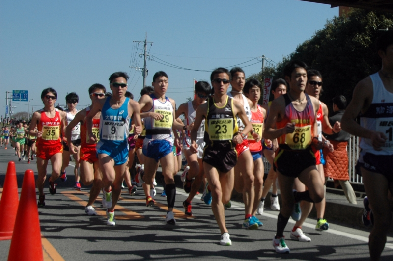マラソン途中_ハーフ3