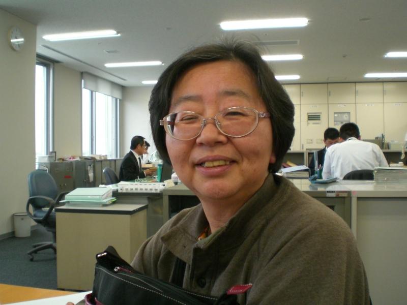 女性目線でキラリと光る農業 楠岡浩美さん